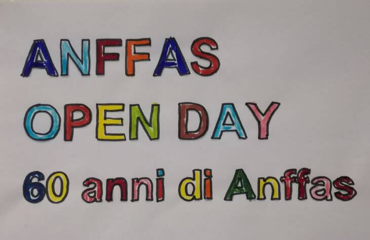 Open Day Anffas Udine